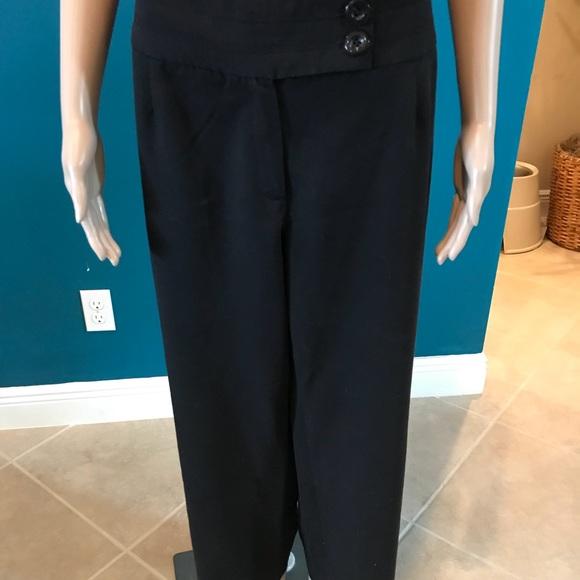 Plus size dress slacks. Size 18W